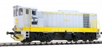HM162 Murphy Models Class 121