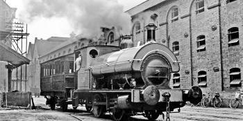 HM163 Railway Realism