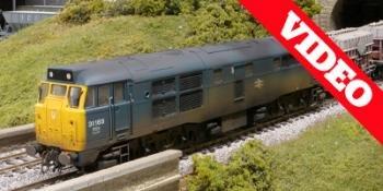 HM163 Twin Track Sound Class 31