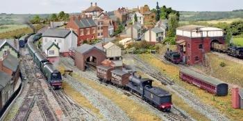 HM163 Whitmoor