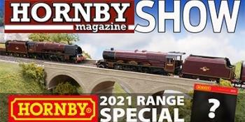 HM164 Hornby Magazine Show