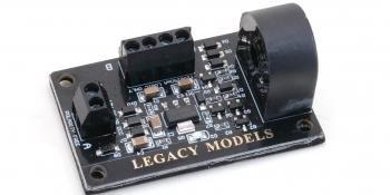 HM164 DCC Concepts Legacy Detector