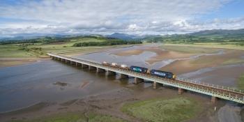 HM165 Railway Realism