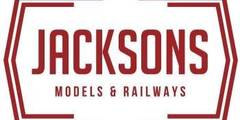 Jacksons Models and Railways