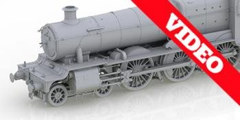 HM165 Accurascale Manor