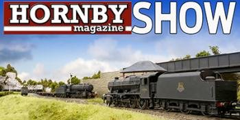 VIDEO: Hornby Magazine Show | February 2021