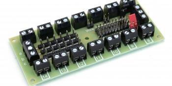 HM165 Brimal Components