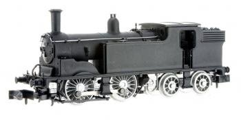 HM167 Dapol M7 0-4-4T