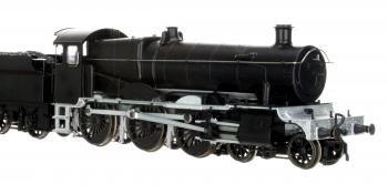 HM166 Dapol GWR Manor