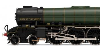 HM166 LNER A2/2 from Hornby