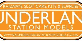 Sunderland Station Models