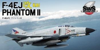ZOUKEI-MURA 1/48 F-4EJ PHANTOM II