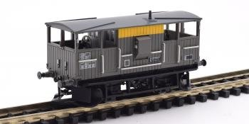 HM166 EFE Rail Shark