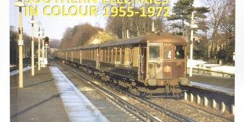 HM166 Southern Electrics book review