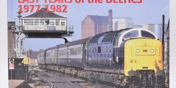 HM166 Last Years of the Deltics