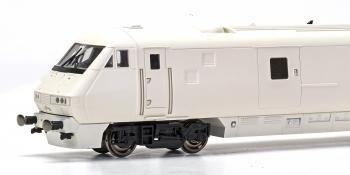 HM166 Hornby Mk 4 DVT