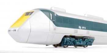 Rapido Trains APT-E