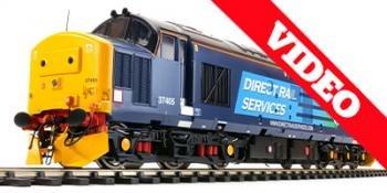 HM167 Revolution Trains Class 37/4