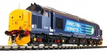 HM167 Revolution Trains DRS Class 37
