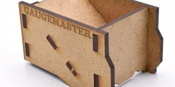 Gaugemaster ballaster