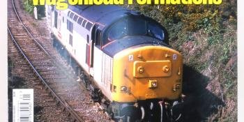 Modelling British Railways Wagonload Formations