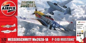 New Airfix Dogfight Double