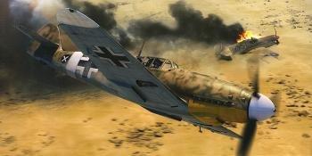 Eduard 1/48 Bf 109G-2 ProfiPACK