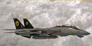 Detail & Scale F-14 Tomcat
