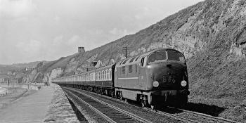 BR Mk 1 at 70
