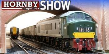 Hornby Magazine Show June 2021