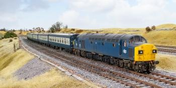 70 years of BR Mk 1 carriages