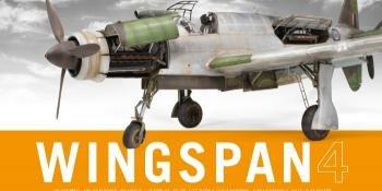 Wingspan Volume 4