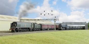 HM169 Bulleid buying guide