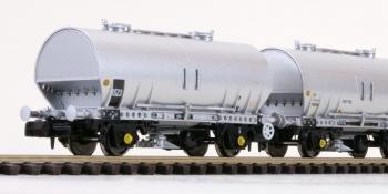 Revolution Trains Cemflo wagons