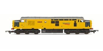 Network Rail Class 37 and 121