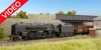 KR Models Consett iron wagons