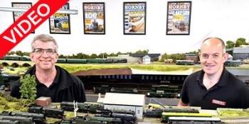 HM169: Mike and Mark talk Bulleid locomotives