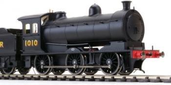HM170 Oxford Rail J27