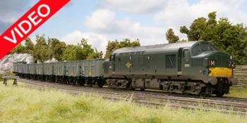 HM170 TMC 24.5ton mineral wagons