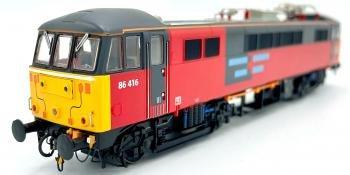 Heljan Class 86-4_2