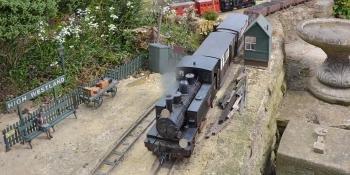 Isle of Westland Railway