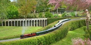Iden Railway