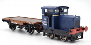 Hornby 48DS