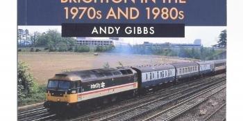 Railways Around Brighton book review