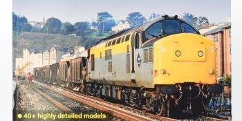 Modelling British Railways wagons