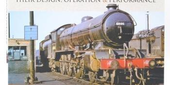 LNER 4-6-0 locomotives book review