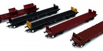 Cavalex BBA wagons