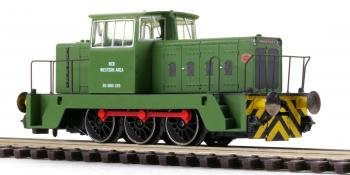 HM172 N Gauge Society Hunslet Hydraulic