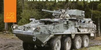 NEW SMALL-SCALE STRYKER