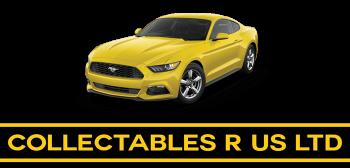 Collectables R US Ltd